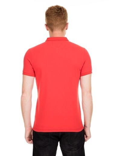 Cazador Tişört Kırmızı